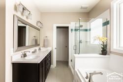 Colorado Master Bathroom