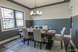 Omaha Formal Dining Room