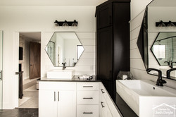 Miami Master Bathroom