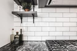Washington Kitchen Backsplash