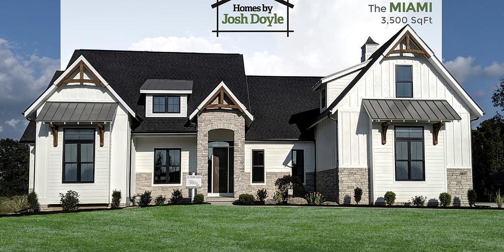 Model Home Registration