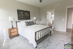 Omaha Master Bedroom