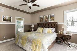 Colorado Master Bedroom