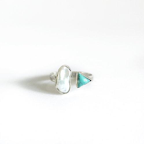 Palau Pearl - Size K - N