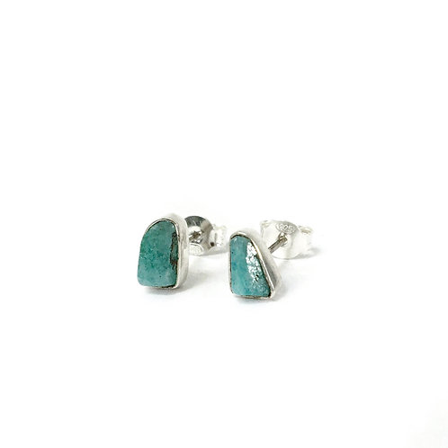 Manu Bay Earrings