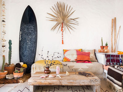 Surf Shack Cool (and how to get it)