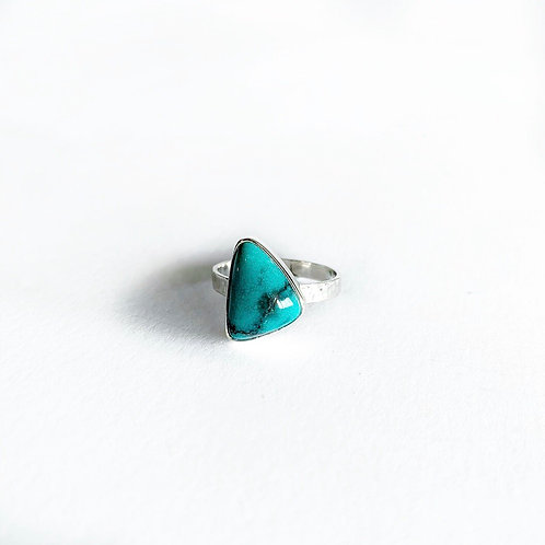 Turquoise Tides - Size N 1/2