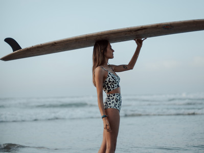 Must Have Eco Gifts for Surfers and Water Women
