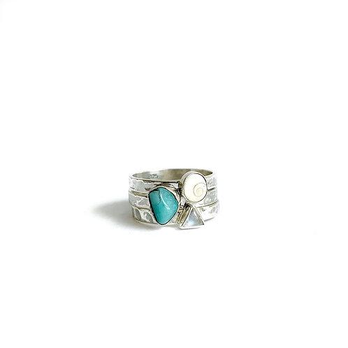 Pacific Jewel - Size N - O