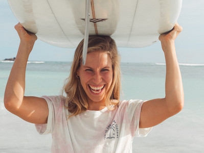 Interview with the founder of Zealous surf wear brand