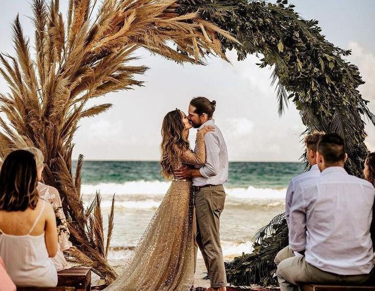 Here's the Lowdown on Friends Officiating Weddings _ Wedding photo inspiration, Wedding ba