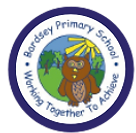 Bardsey Primary School logo