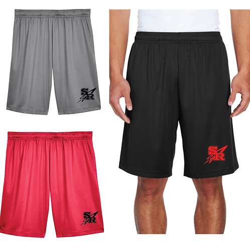 Slippery Rock Shorts (unisex & youth)