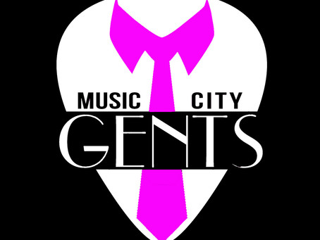 The Birth of Music City Gents