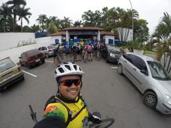Partiu Pedal