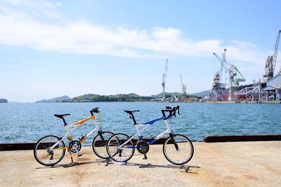 NAGIと海と造船所