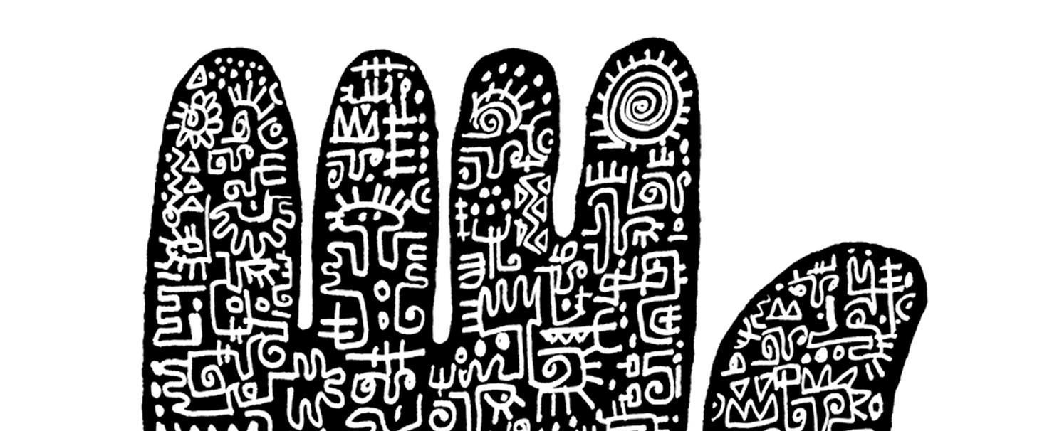 Victor Ekpuk-All Fingers are not equal.jpg