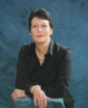 Louise Jones Contralto Soloist