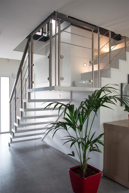Escalier gamme Epura