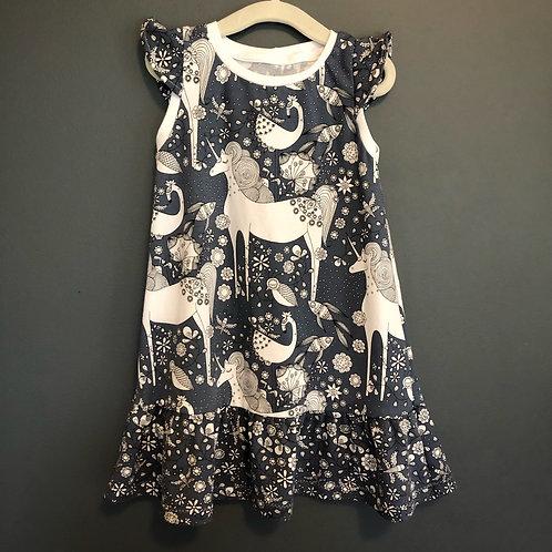 Summer Dress Unicorn