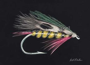 Kenai Connection Fishing Fly