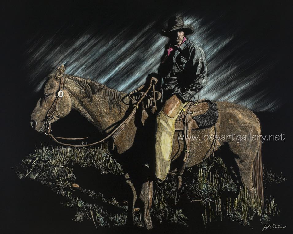 Utah Cowhand