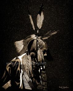Sioux Elder