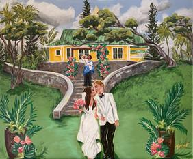 The Steeple House Kapalua, Maui