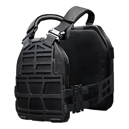 Skeleton Plate Carrier