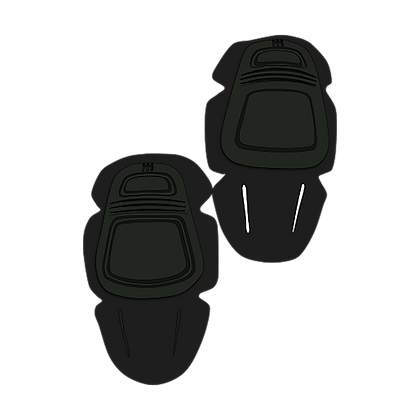 TACTICAL PERFORMANCE KNEE PADS