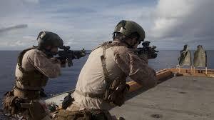 marines สหรัฐฯ พัฒนาชุดปฏิบัติการใหม่ ให้ทนไฟ ปี 2017 !!!