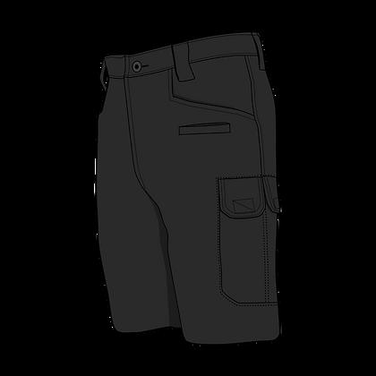 Operator Shorts
