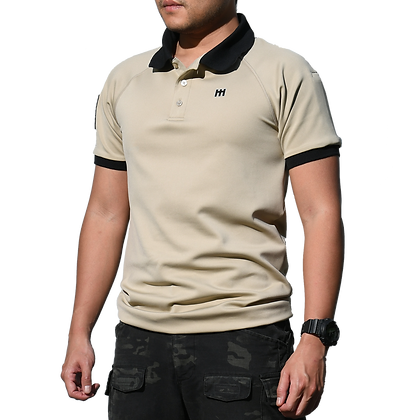 Operator Polo Shirt