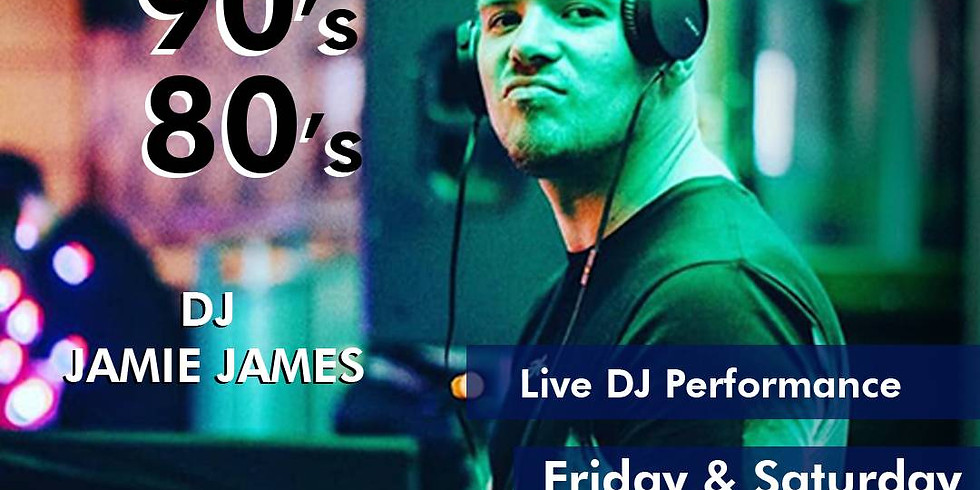Live Dj Performance