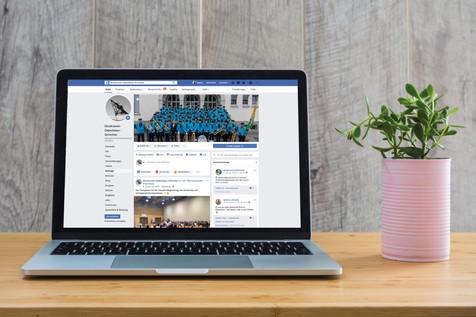 SocialMedia - Facebook