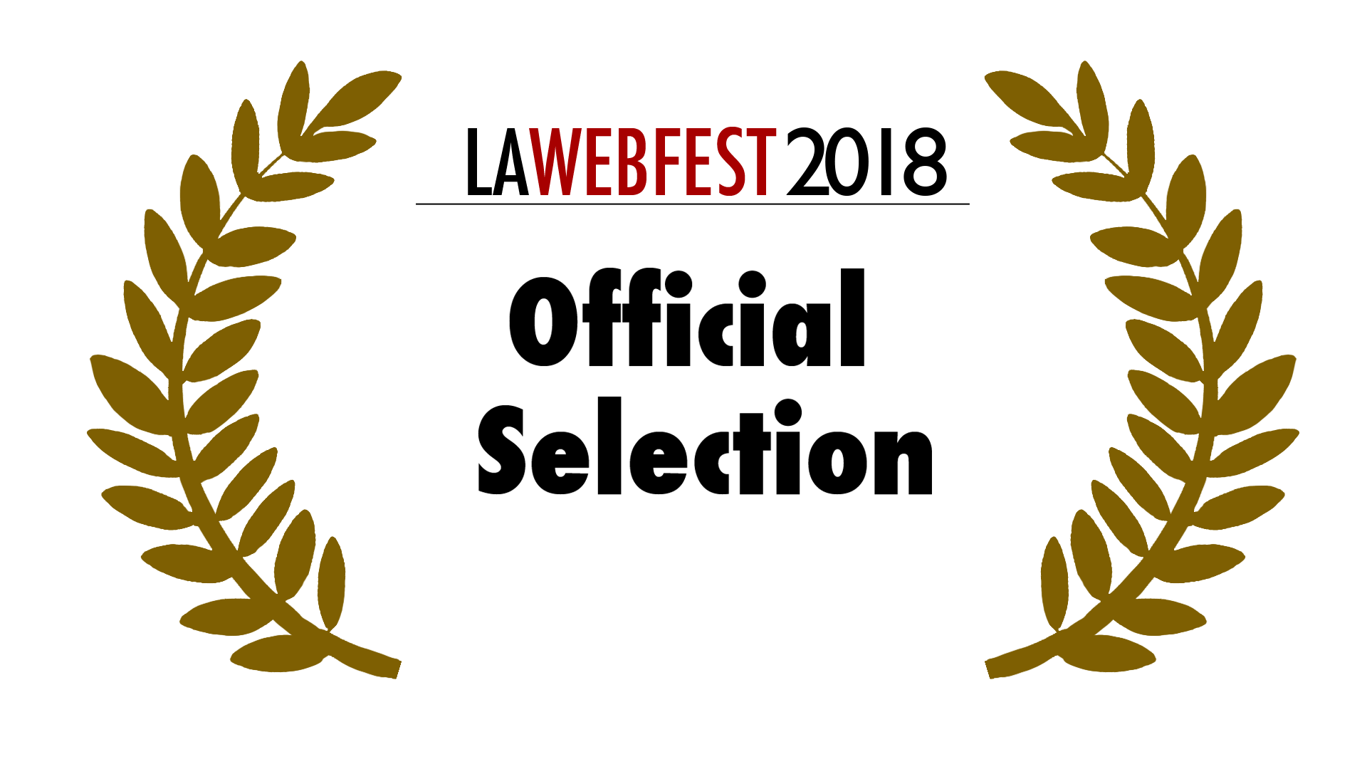 2018 Official Selection (2)