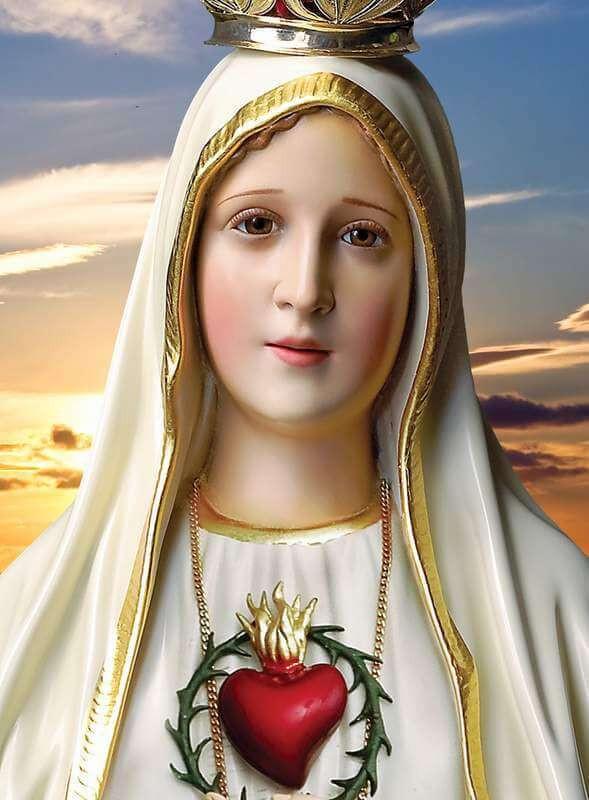 Araldi del Vangelo: Fatima e Plinio Corrêa de Oliveira