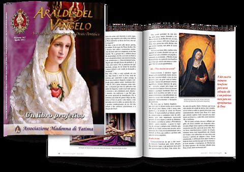 Araldi del Vangelo - Rivista Cattolica