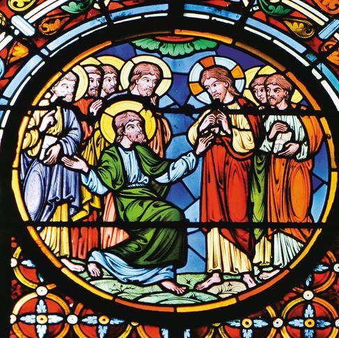 XIII Domenica del Tempo Ordinario (Anno - C)
