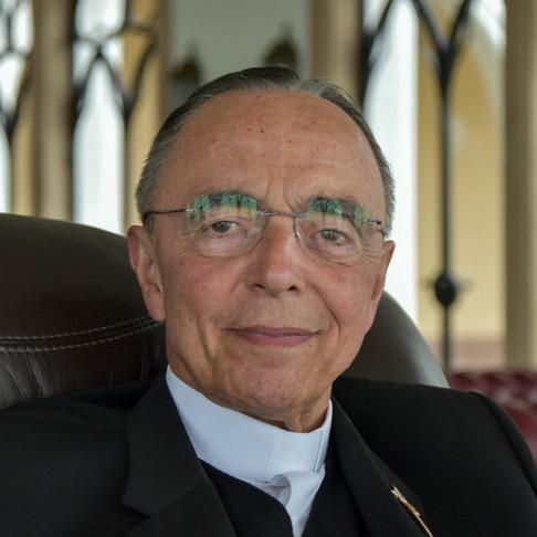 Aforismi, citazioni,  frasi e preghiere di Mons. João S. Clá Dias.