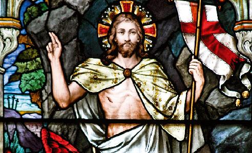 Domenica Di Pasqua nella Resurrezione Del Signore.