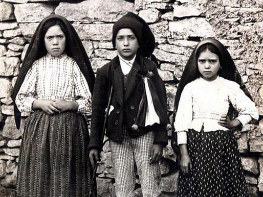 Fatima e la certezza nella vittoria.