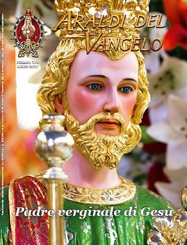 ARALDI DEL VANGELO 190 MARZO 2019 RIVIST