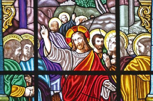 V Domenica di Pasqua – (Anno – A)