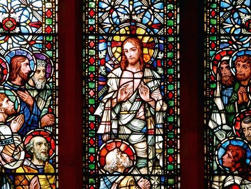 III Domenica di Pasqua – Anno B.