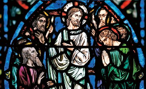 VI Domenica di Pasqua – (Anno – A)