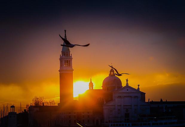 L'arte di volare, Araldi del Vangelo.