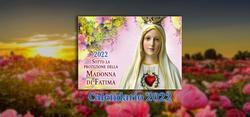 Calendario 2022 banner home