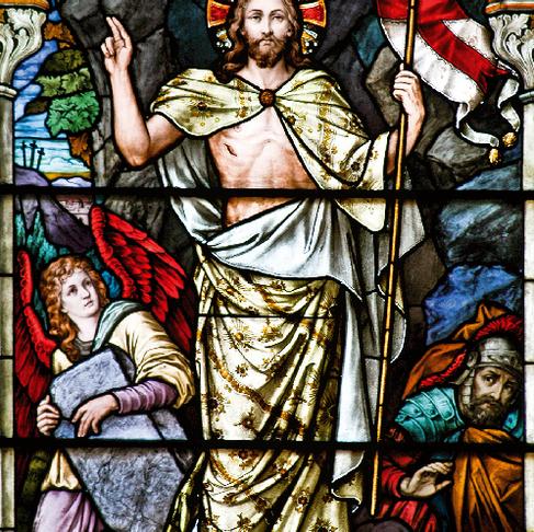 Domenica Di Pasqua nella Resurrezione Del Signore (Anno – C)