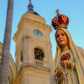 Missione Mariana ad Anoia - RC.